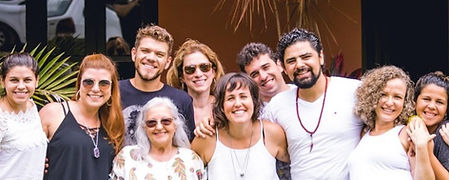 Retiro Espiritual Brasil - 2020