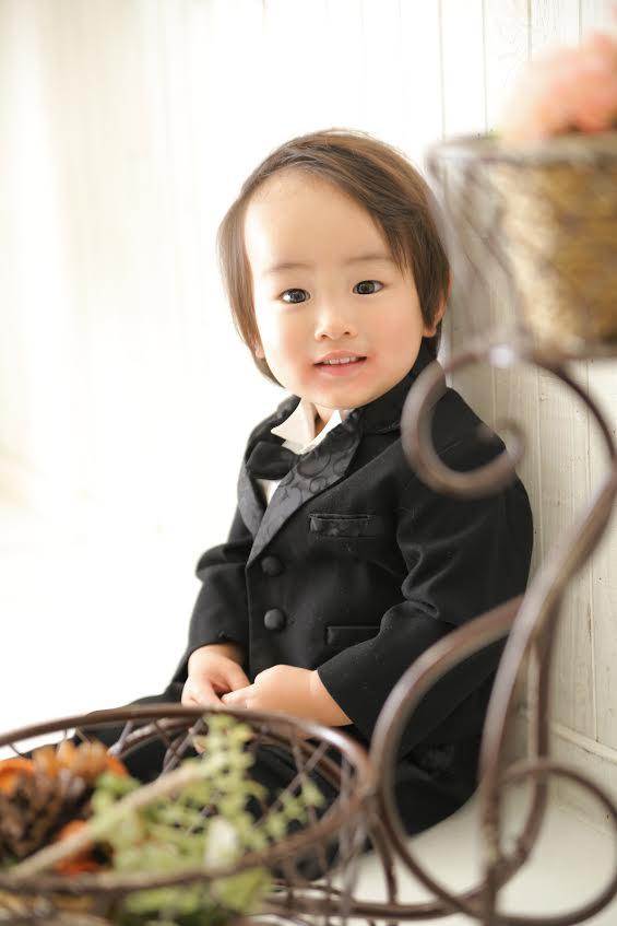 Kids Model:Aoi