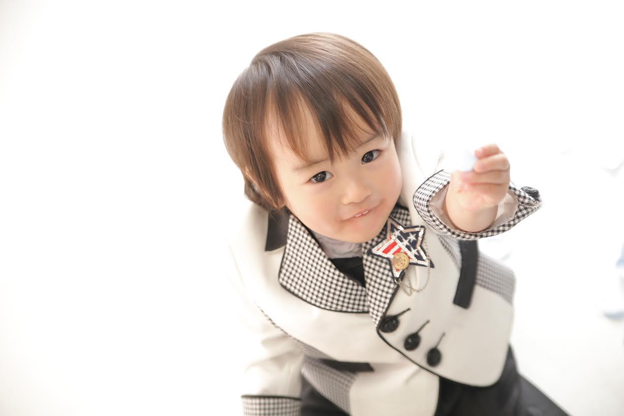 Kids Model :Aoi