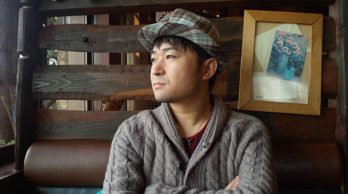 Musician : 谷介