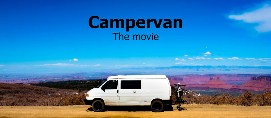 Campervan The Movie