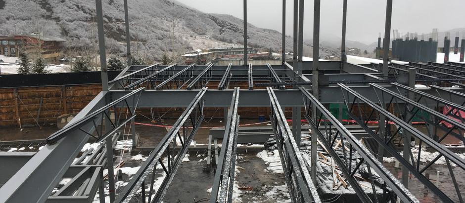 Snowmass Building 6