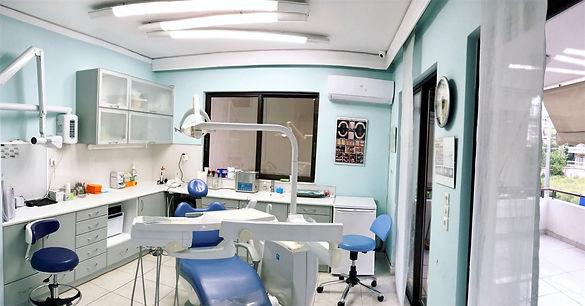 Οδοντιατρείο Βάρης-Βούλας-Βουλιαγμένης 1