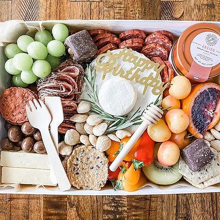 A Happy Gluten-free Birthday 🎂🎉🎈📷 Yo