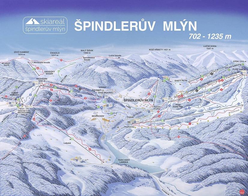 pistenplan-spindlermuhle-spindleruv-mlyn