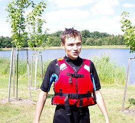 Отзыв Fenix Camp, летний лагерь в Чехии!