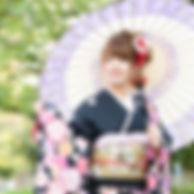 日本の伝統的なドレス