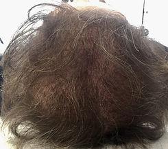 capelli uomo post trattamento haircare