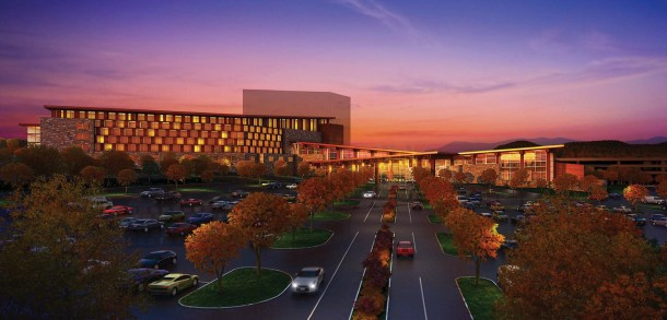 First-year estimates show $100 million in profits at Valley River, $50 million in losses at Cherokee