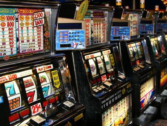 Cherokee Casino To Open in 2015