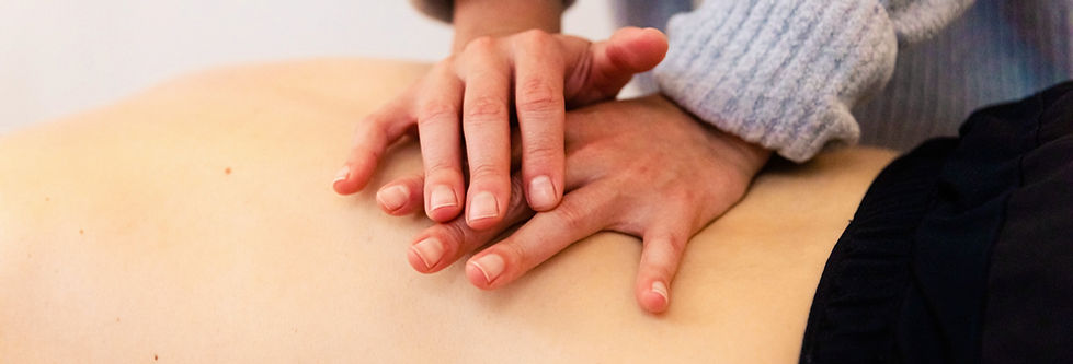 what is osteopathy? osteopaths in farringdon london