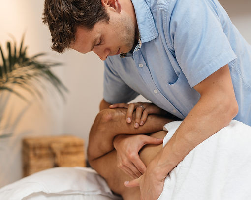 osteopathy for lower back pain at balanced osteopathy in farringdon london ec1