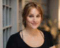 Osteopath Rebecca Root at Balanced Osteopathy