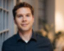 Osteopath Jared Cox at Balanced Osteopathy