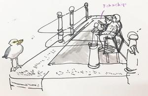 Port Sketch