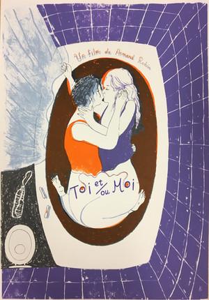 Poster of Short Film Toi et ou Moi