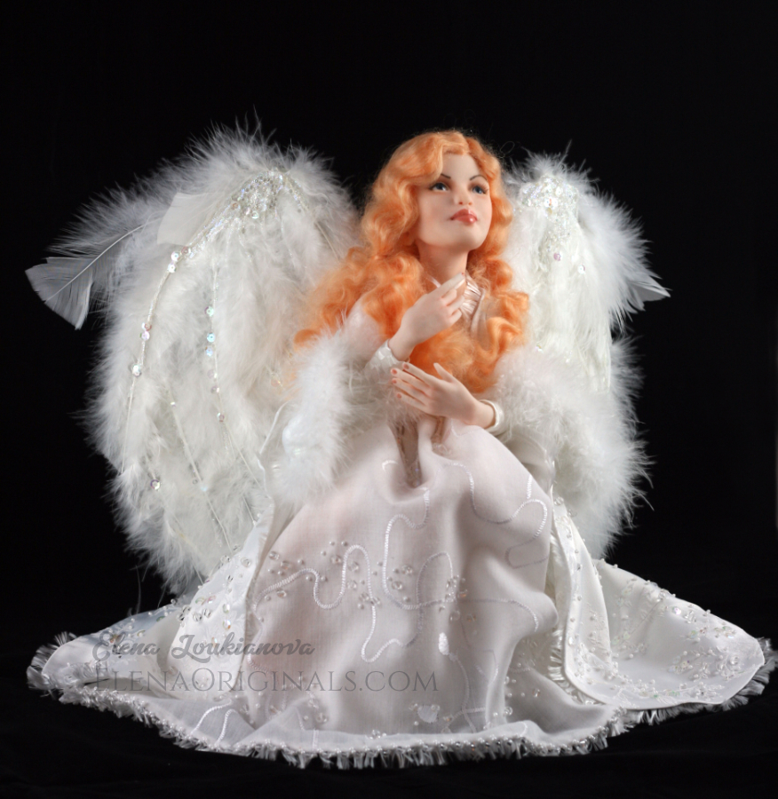 Winter_Angel_ooak_artdoll_elena