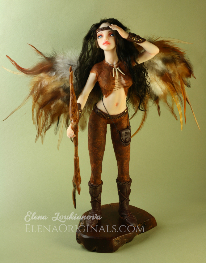 Archer_elenaoriginals_artdoll
