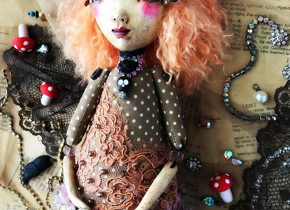 E-Class - Antique Dolls Making Memories