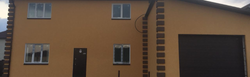 Декоративные элементы на фасад