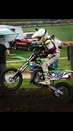 Monkeywrench MX Suspension service Ohio
