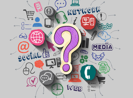 Your Social Media Questions Answered