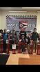 2017 Monkey Wrench MX Champions
