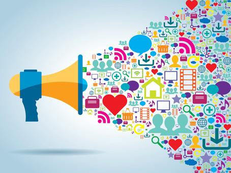 Social Media Masterclasses for UK Charities and Social Enterprises