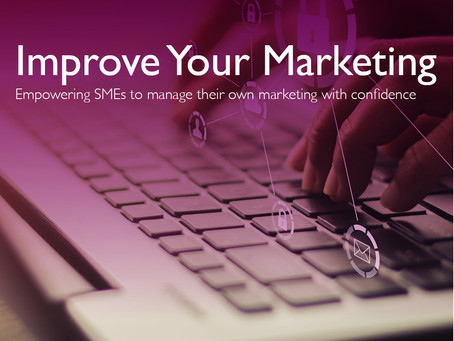 New Workshops to Help SMEs Improve Their Marketing