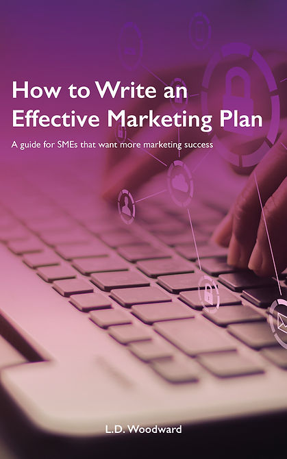 How to Write an Effective Marketing Plan