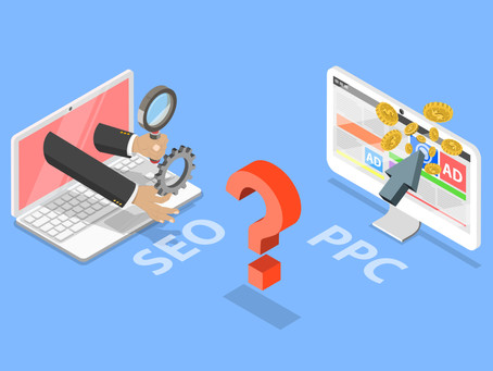SEO and PPC – Where to Focus Your Efforts