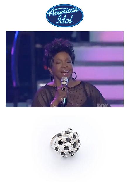 Carolyn-Rodney-black sapphire-ring-glady