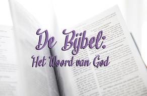 Het Woord van God