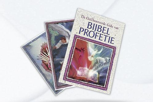 """""""De Geïllustreerde Gids van Bijbel Profetie"""""""