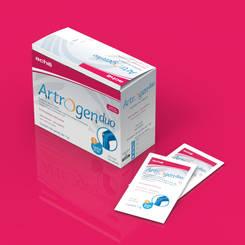 Embalagem Artrogen duo - Achê