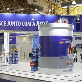 Stand HTH