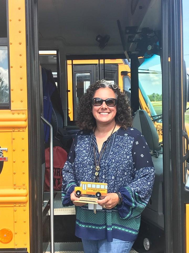 bus driver crestwood