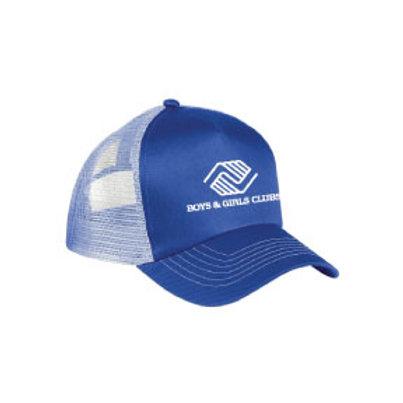 BGC Snapback Trucker Hat