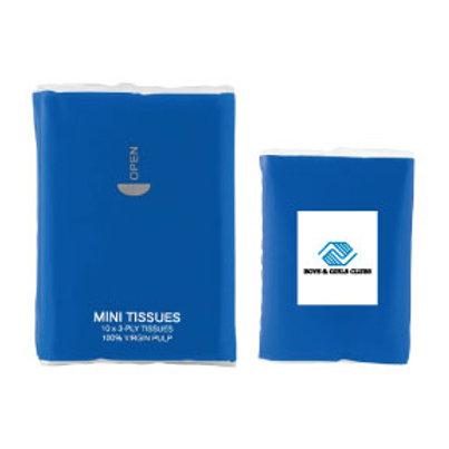 BGC Mini Tissue Pack
