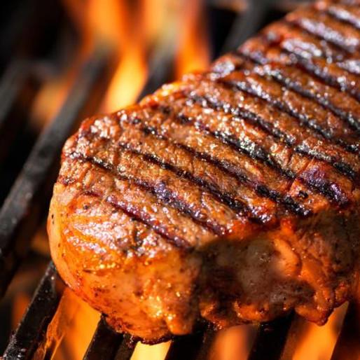2021 Steak & Steak Dinner