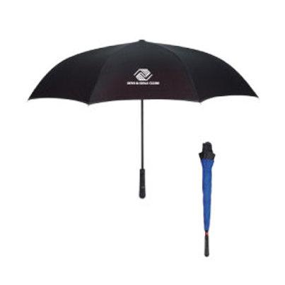 BGC 48'' Two Tone Inversion Umbrella