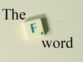 F for Feminist