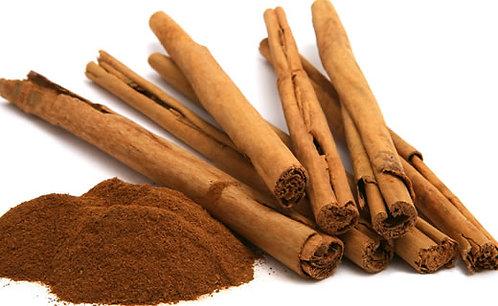 Organic Ceylon Cinnamon Ground