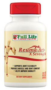 Full Life Reuma-Art 60ct