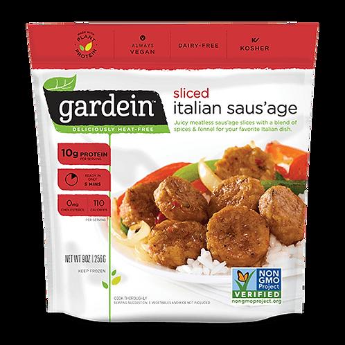 Gardein Italian Sausage
