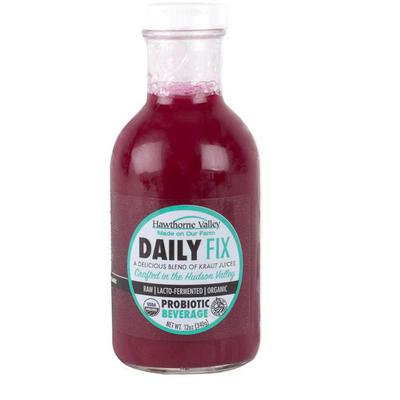 Hawthorne Valley Daily Fix Probiotic