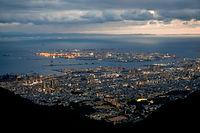 六甲山展望台