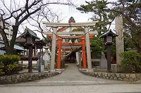 湊稻荷神社