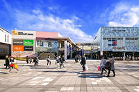 三井OutletPark幕張