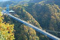 龍神大吊橋